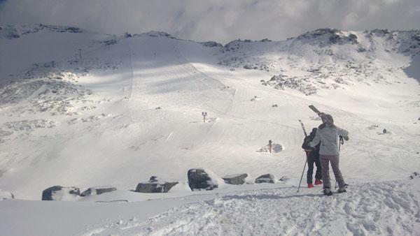 Snow Report, September 23 | Welove2ski