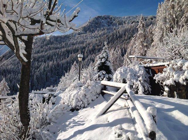 Snow Report, November 17 | Welove2ski