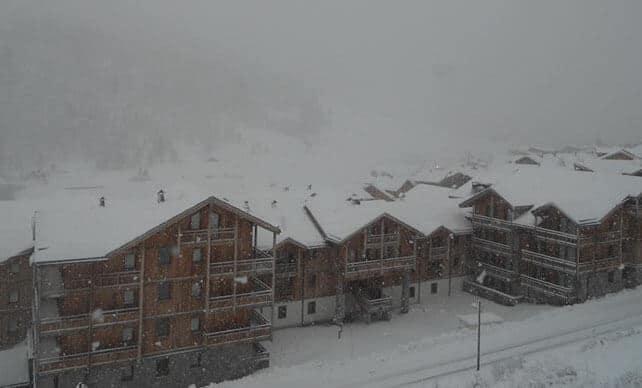 Snow Report, November 19 | Welove2ski