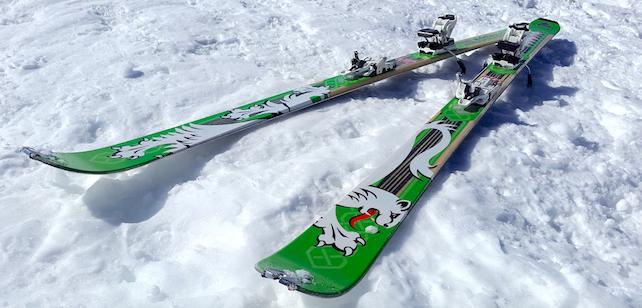 Ski Theft | Welove2ski