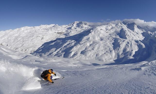 Nervous Skiers | Welove2ski