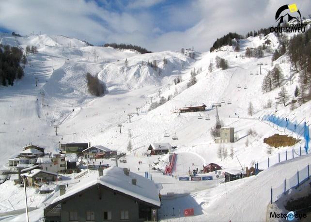 Snow Report January 9 | Welove2ski