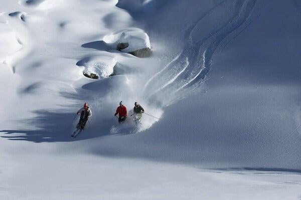 Guide to the Mountain in La Rosiere   Welove2ski