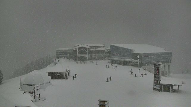 Snow Report, December 11 | Welove2ski