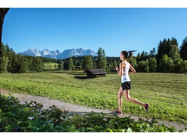 Kitzbuhel Summer | Welove2ski