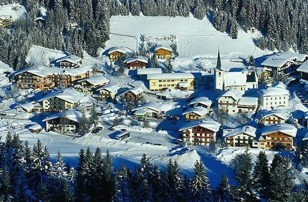 Salburger Sportwelt, Austria | Welove2ski