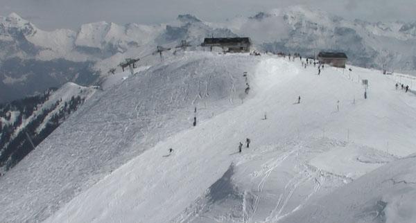 Snow Report, April 2 | Welove2ski