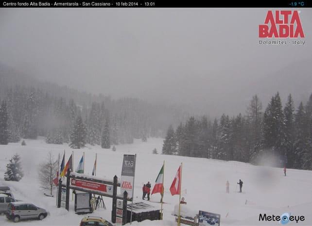 Snow Report, February 10 | Welove2ski