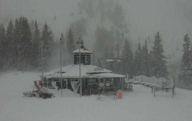 Snow Report, February 9 | Welove2ski