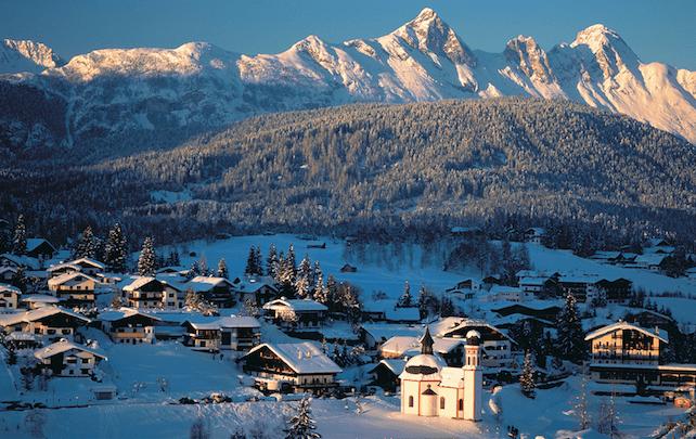 Return Ski Austria | Welove2ski