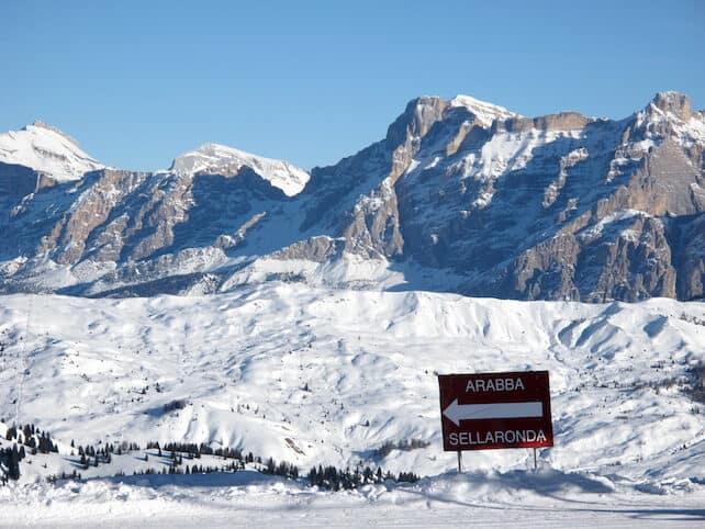 Dolomites | Welove2ski
