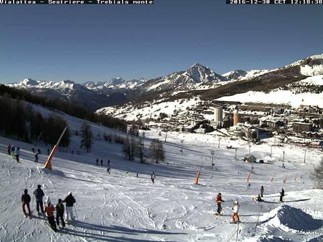Snowy Days Ahead for the Alps? | Welove2ski