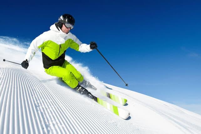 Find the Best Snow | Welove2ski