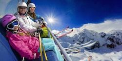 Wear Your Ski Jacket