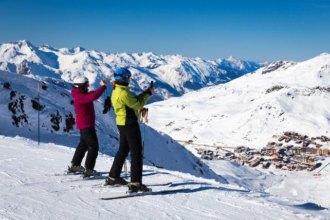 Skiing Wifi | Welove2ski