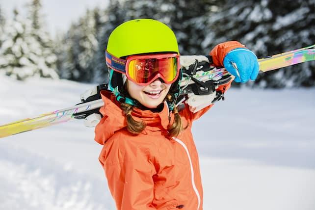 Teen Skiing | Welove2ski