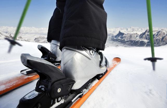 Avoiding Ski Theft | Welove2ski