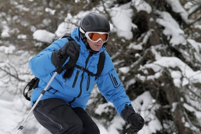 Ski School Not Just For Beginners   Weloveski