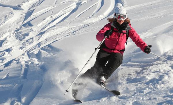 Guide to the Mountain in Samoens   Welove2ski