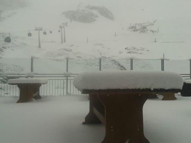Snow Report, July 14   Welove2ski