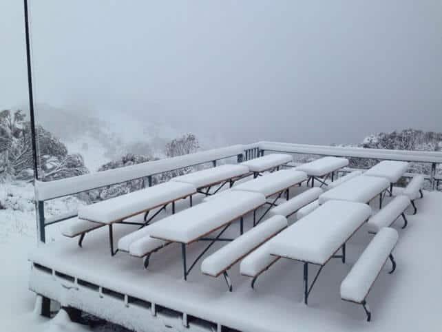 Snow Report, June 16   Welove2ski