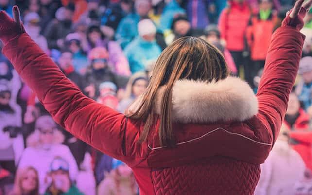 Snow Festivals | Welove2ski