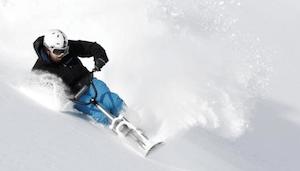 Wacky Winter Sports | Welove2ski