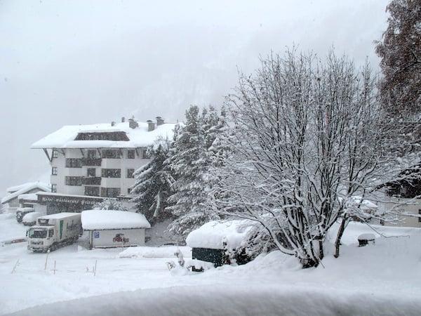 Christmas in St Anton | Welove2ski