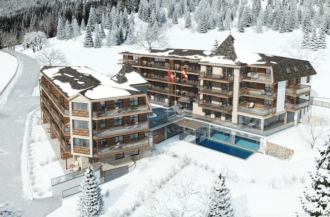 Austria Property | Welove2ski