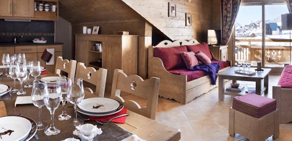 Where to Stay in Montgenevre | Welove2ski