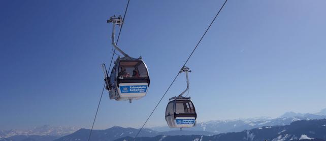 Ski Salzburgerland | Welove2ski