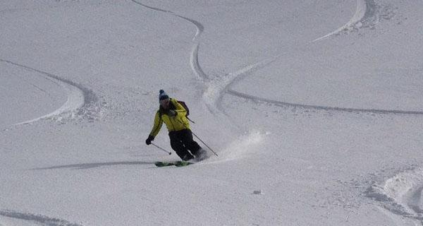 Snow Report, July 30   Welove2ski