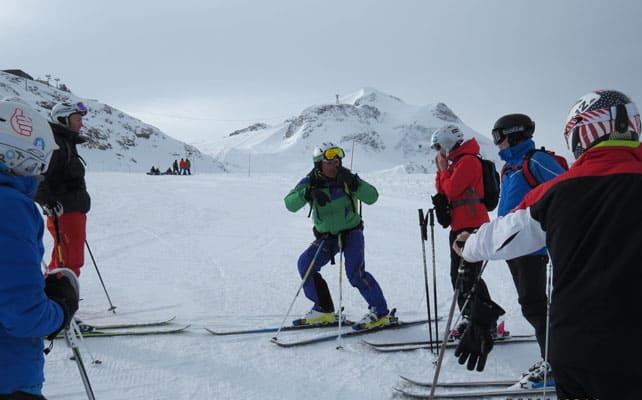 Snow Report, November 24 | Welove2ski