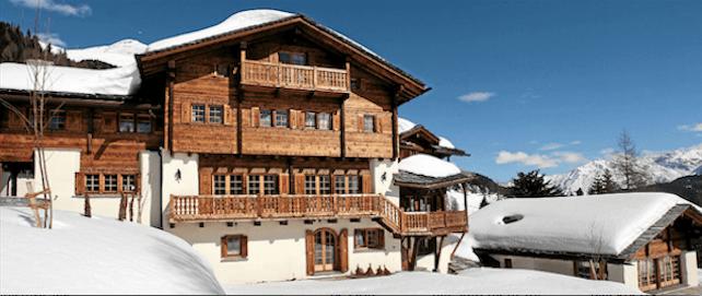 Where to Stay in Davos | Welove2ski