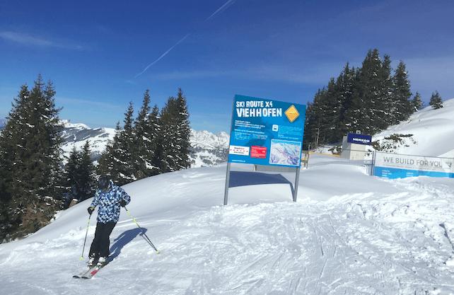Saalbach Link | Welove2ski