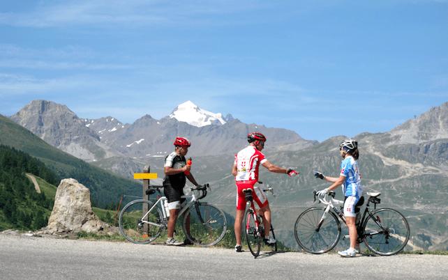 Val d'Isere e-bike | Welove2ski