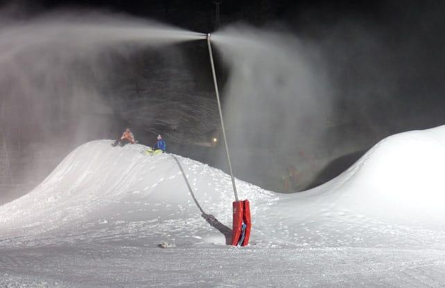 Snow Report, January 8   Welove2ski