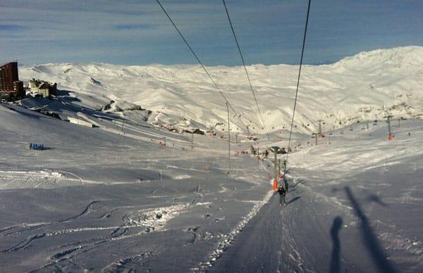 Snow Report, July 4 | Welove2ski