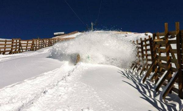 Snow Report, July 25 | Welove2ski