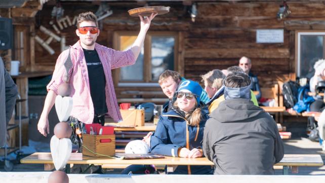 Galtür ski resort guide | Welove2ski