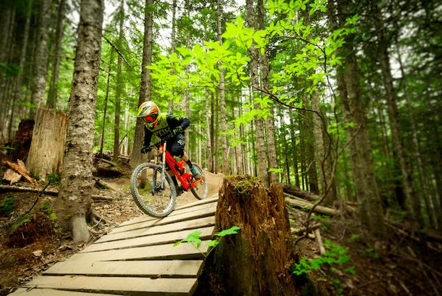 Mountain Biking | Welove2ski