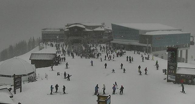 Snow Report, March 30 | Welove2ski