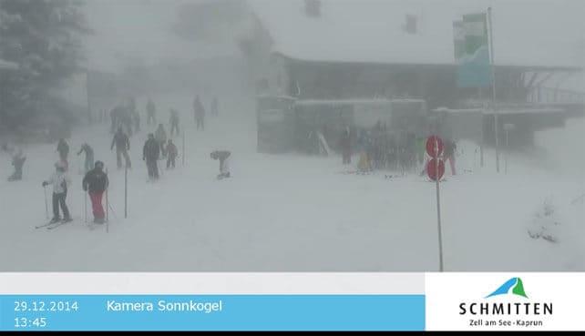 Snow Report, December 29 | Welove2ski