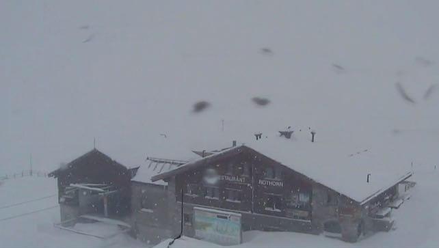Winter Bites Back in the Western Alps | Welove2ski