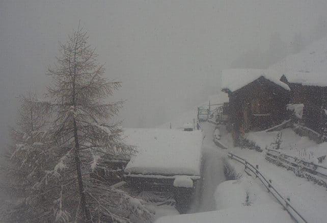 Snow Report, November 21 | Welove2ski