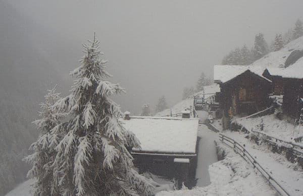Snow Report, October 15 | Welove2ski